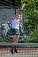 20526 Girls Tennis v CWA 042814