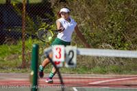 20562 Girls Tennis v CWA 042814