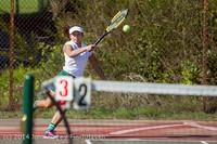20563 Girls Tennis v CWA 042814