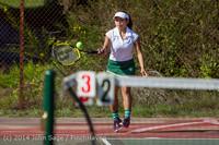 20571 Girls Tennis v CWA 042814