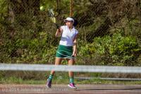 20582 Girls Tennis v CWA 042814