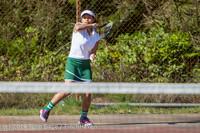 20584 Girls Tennis v CWA 042814