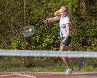 20608 Girls Tennis v CWA 042814