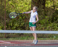 20627 Girls Tennis v CWA 042814