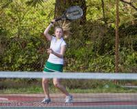 20630 Girls Tennis v CWA 042814