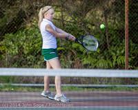 20631 Girls Tennis v CWA 042814