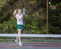 20632 Girls Tennis v CWA 042814