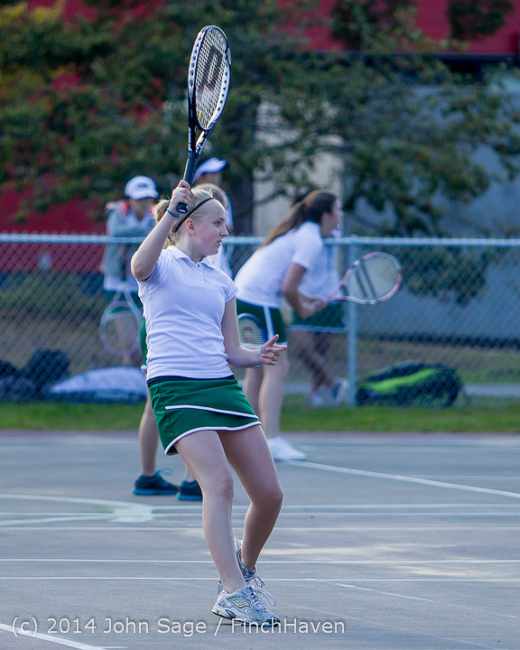 20647 Girls Tennis v CWA 042814