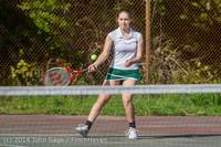 20650 Girls Tennis v CWA 042814