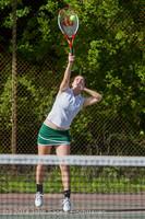 20656 Girls Tennis v CWA 042814
