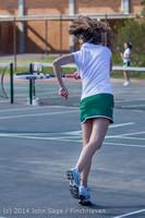 20672 Girls Tennis v CWA 042814
