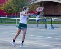 20687 Girls Tennis v CWA 042814