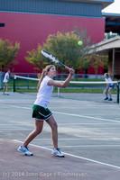 20700 Girls Tennis v CWA 042814