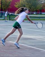 20702 Girls Tennis v CWA 042814
