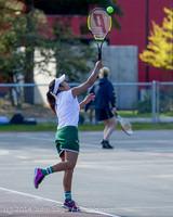 20705 Girls Tennis v CWA 042814