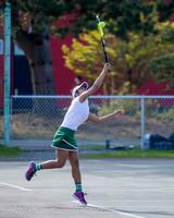 20709 Girls Tennis v CWA 042814