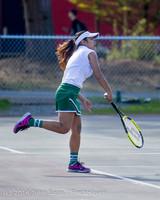 20711 Girls Tennis v CWA 042814