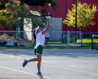 20722 Girls Tennis v CWA 042814