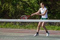 20726 Girls Tennis v CWA 042814