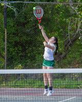 20748 Girls Tennis v CWA 042814