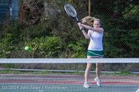 20762 Girls Tennis v CWA 042814