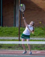 20773 Girls Tennis v CWA 042814