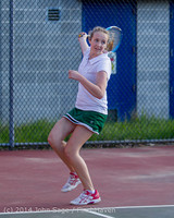 20803 Girls Tennis v CWA 042814