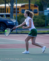 20807 Girls Tennis v CWA 042814
