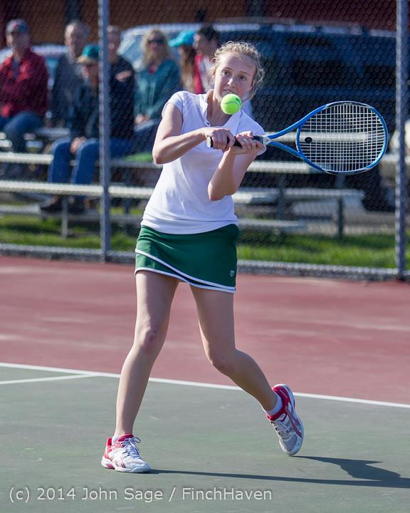 20842 Girls Tennis v CWA 042814