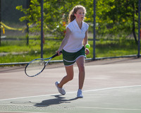 20858 Girls Tennis v CWA 042814