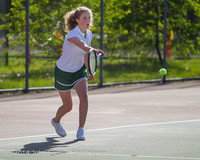 20859 Girls Tennis v CWA 042814