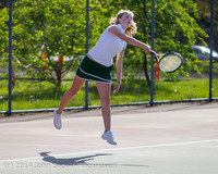 20869 Girls Tennis v CWA 042814
