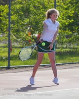 20877 Girls Tennis v CWA 042814