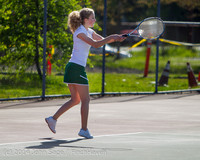 20885 Girls Tennis v CWA 042814