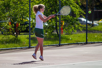20888 Girls Tennis v CWA 042814