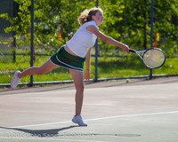 20903 Girls Tennis v CWA 042814