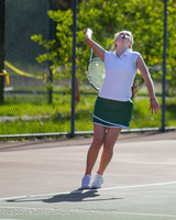 20919 Girls Tennis v CWA 042814