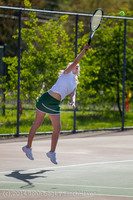 20921 Girls Tennis v CWA 042814