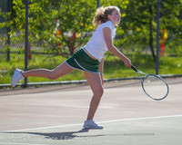 20923 Girls Tennis v CWA 042814
