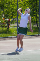 20932 Girls Tennis v CWA 042814