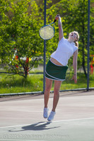 20933 Girls Tennis v CWA 042814
