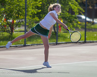 20936 Girls Tennis v CWA 042814
