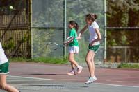 20955 Girls Tennis v CWA 042914