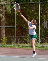 20979 Girls Tennis v CWA 042914