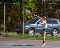 20988 Girls Tennis v CWA 042914