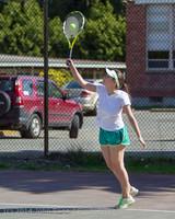 20990 Girls Tennis v CWA 042914