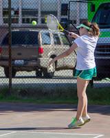 20991 Girls Tennis v CWA 042914