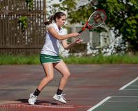 20998 Girls Tennis v CWA 042914