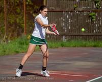21901 Girls Tennis v CWA 042914