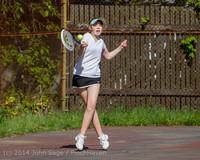 21912 Girls Tennis v CWA 042914